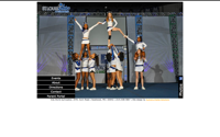 St. Louis Elite Cheer